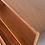Thumbnail: Bibliothèque style scandinave vintage en teck