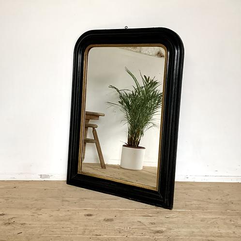 Miroir cheminée trumeau Louis philippe