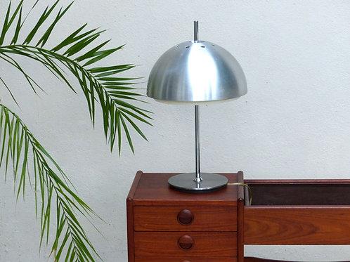 Lampe de bureau champignon  années 70