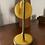 Thumbnail: Lampe articulée en laiton vintage 1950