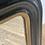Thumbnail: Miroir cheminée trumeau Louis philippe