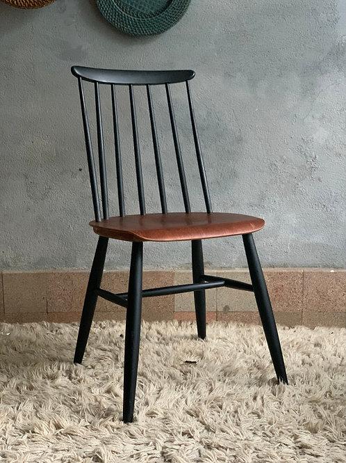 Chaise Tapiovaara vintage - à l´unité