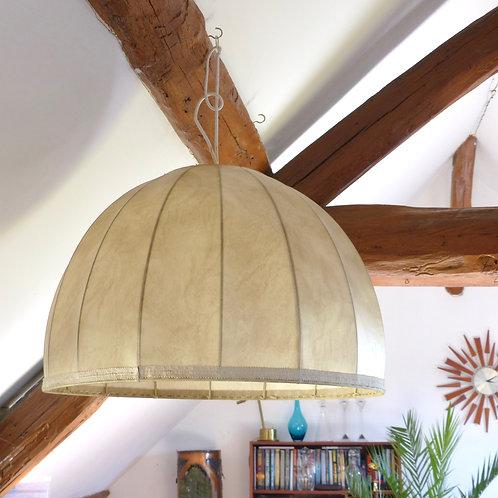 Suspension vintage type Cocoon - Diamètre 60