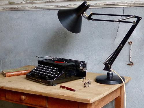 Machine à écrire Smith Corona 1930