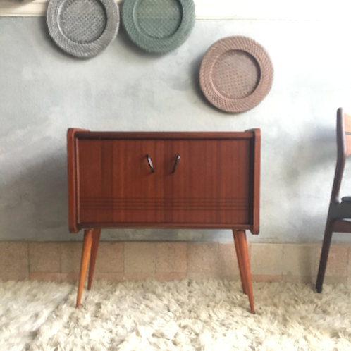 Buffet vintage - Mini-enfilade