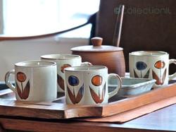 mug ceramique vintage 4