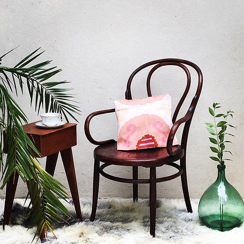 Fauteuil Thonet vintage - Thonet armchair