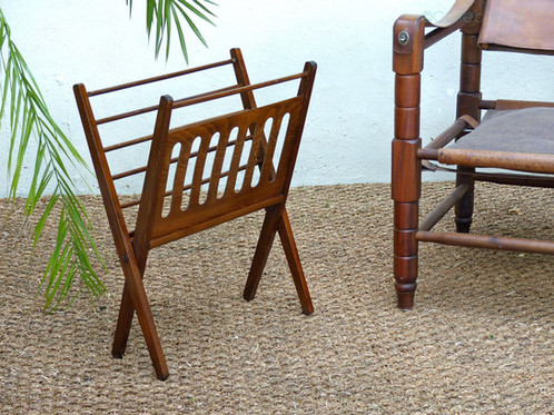 porte revues scandinave cees braakman collectionit mobilier vintage luminaires scandinave et. Black Bedroom Furniture Sets. Home Design Ideas