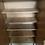 Thumbnail: Armoire verte en chêne vintage