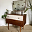 Thumbnail: Commode coiffeuse vintage