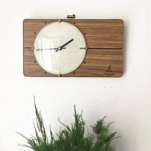 Horloge murale vintage Jaz