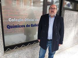 Nueva Junta Directiva COLQUIGA