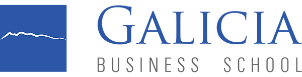 Galicia Business School Logo HQ Transpar