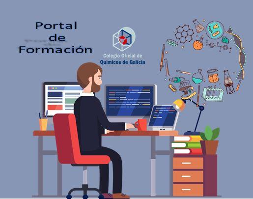 Portal de Formación COLQUIGA