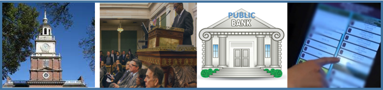 PNN Newsletter: Public Banking Q&A with Derek Green, PNN Budget Summit, Election Recap and More...