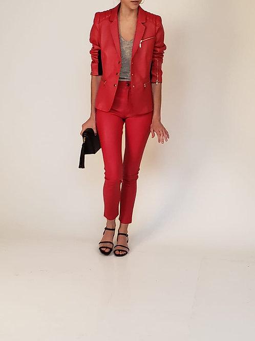 Pantalon Calo rojo