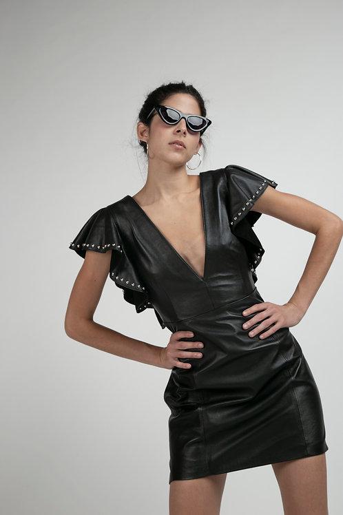 Vestido NATY en negro