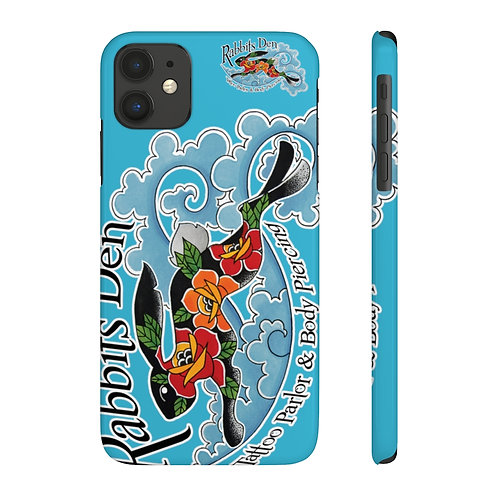 Jumping Rabbit case mate slim phone cases