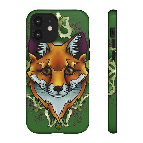 Fox Mandala Tough Cases