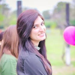 Aneeza Ashraf