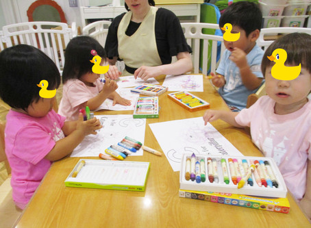 "Animal alphabet coloring ""C!!"""