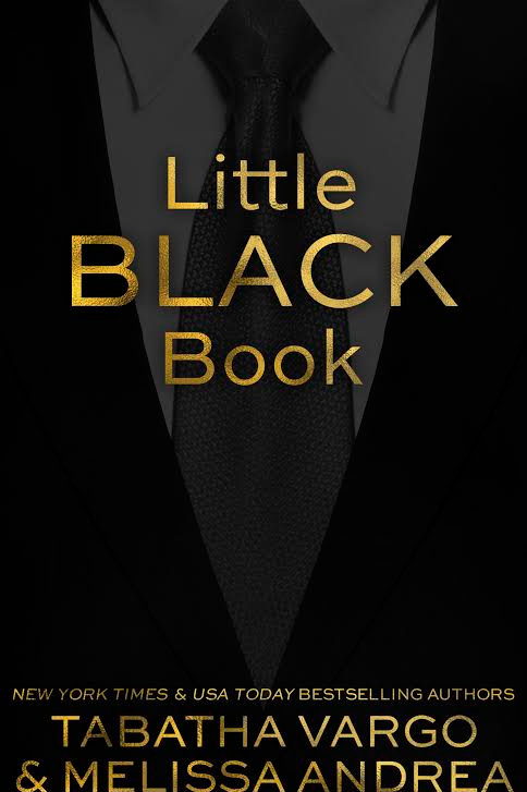 Little Black Book Signed Paperback + Shipping