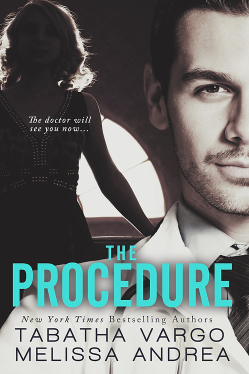 The Procedure Signed Paperback + Shipping