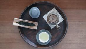 【募集中】10/24、31茶肆ゆにわの煎茶勉強会