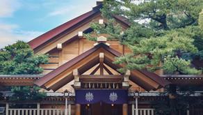 2/27熱田神宮【開運初詣セミナー】受付中