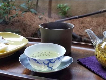 【募集終了】7/25茶肆ゆにわの煎茶勉強会【満席になりました】