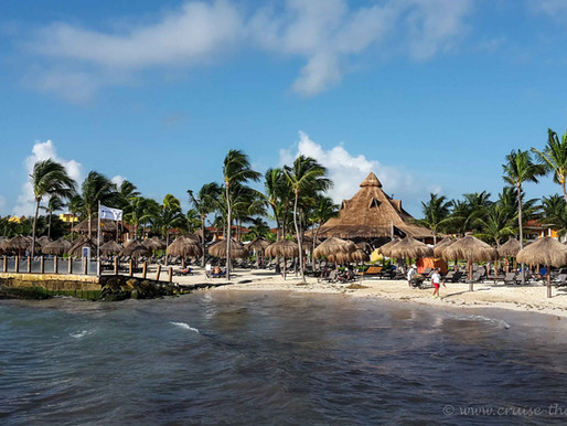 Mexico | Playa del Carmen | H10 Ocean Maya Royale