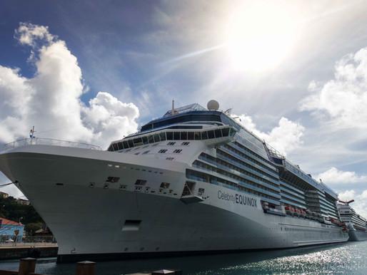 Karibik mit der Celebrity Equinox von Miami nach Barbados