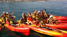 nouveau ! location paddle et canoe kayak 2/3 pers. !