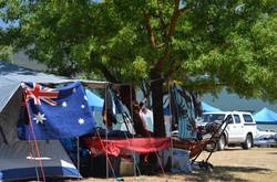 Howqua Valley Resort Camping