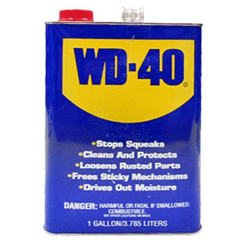 ACEITE WD-40 1 GALON