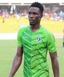 Bechem United crowns forward Hafiz Konkoni best striker of the season
