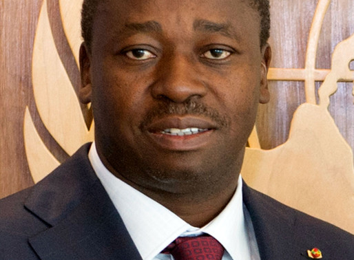 Togo President Faure Gnassingbe wins fourth term in landslide