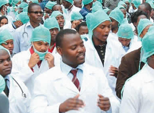 Nigerian Doctors Strike Over Lack of PPE, Welfare Concerns