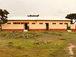 Nyoli CHPS Compound not commissioned over 3 years after completion