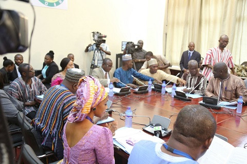 Parliamentary vetting of Deputy ministerial nominees, Minister of State-designate begins today