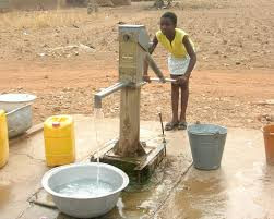 Residents of Papu express concerns over access to portable drinking water