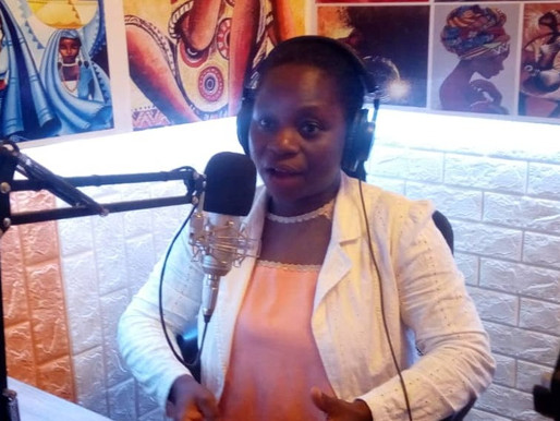 Upper West Regional Director of the Department of Children blames society as failing children