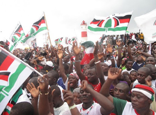 NDC members Disgruntled with Party Leadership  over Scholarships for NPP Gurus