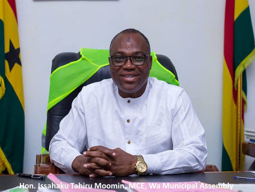 5 Re-nominated 6 Newly Nominated for Upper West MDCEs Post