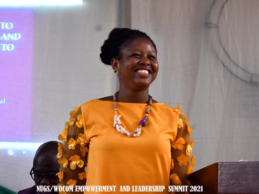 Young female entrepreneur urges Ghanaians to inculcate spirit of national volunteerism
