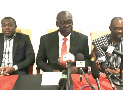 Ghana's Health Sector Unions Calls on Government to Strictly Enforce COVID-19 Safety Protocols