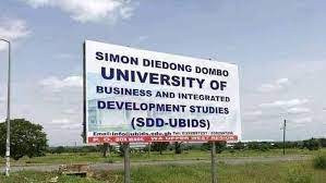 Staff unions of SDD-UBIDS, other two universities threaten to embark on strike action