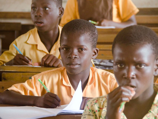 Government of Ghana Considering Opening Schools Soon