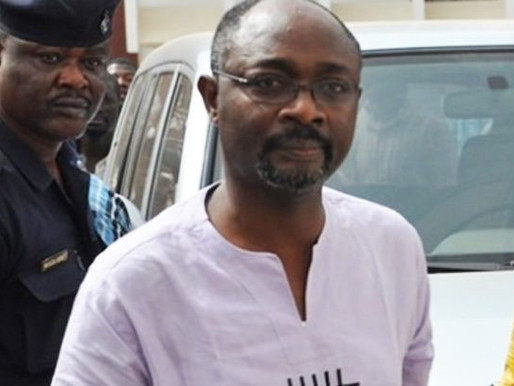 Properties of Ghana's Notorious Businessman to be Auction