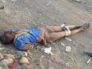 Young man attacked and killed in Wa Kpaguri